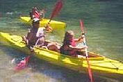 Riverside Canoe Trips