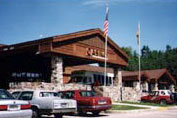 Leelanau Sands Casino