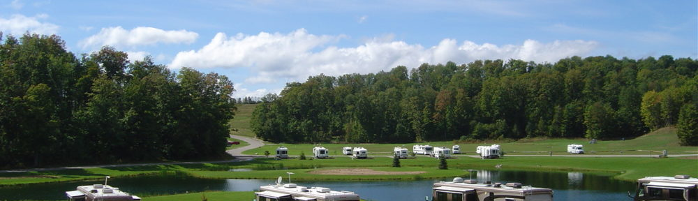 Wild Cherry Resort    RV and Camping Resort